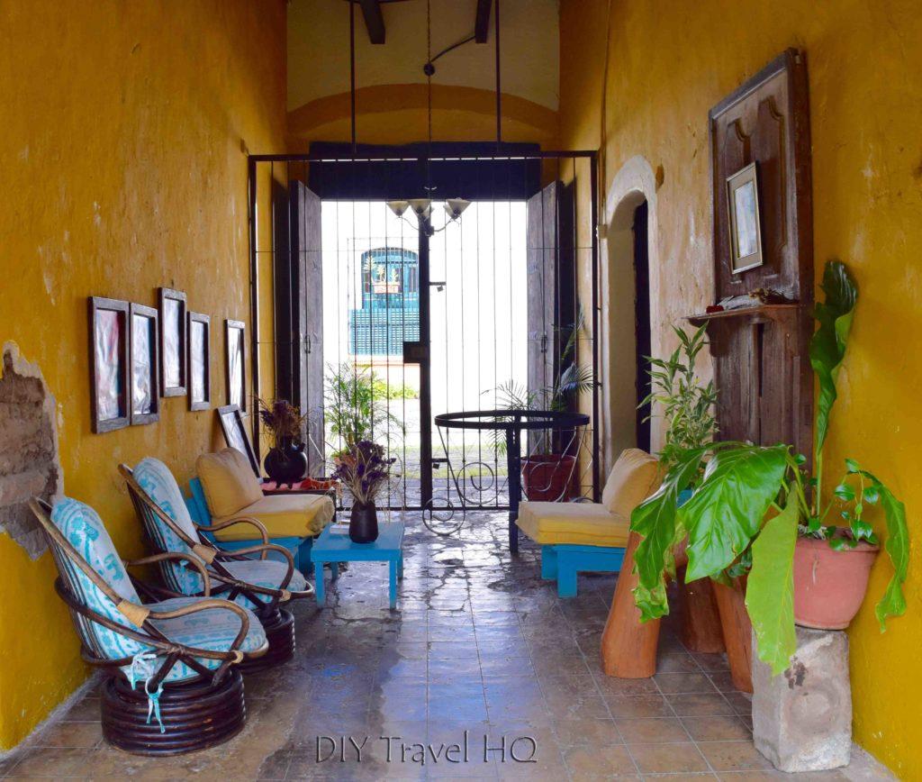 Hostel Casa de la Abuela
