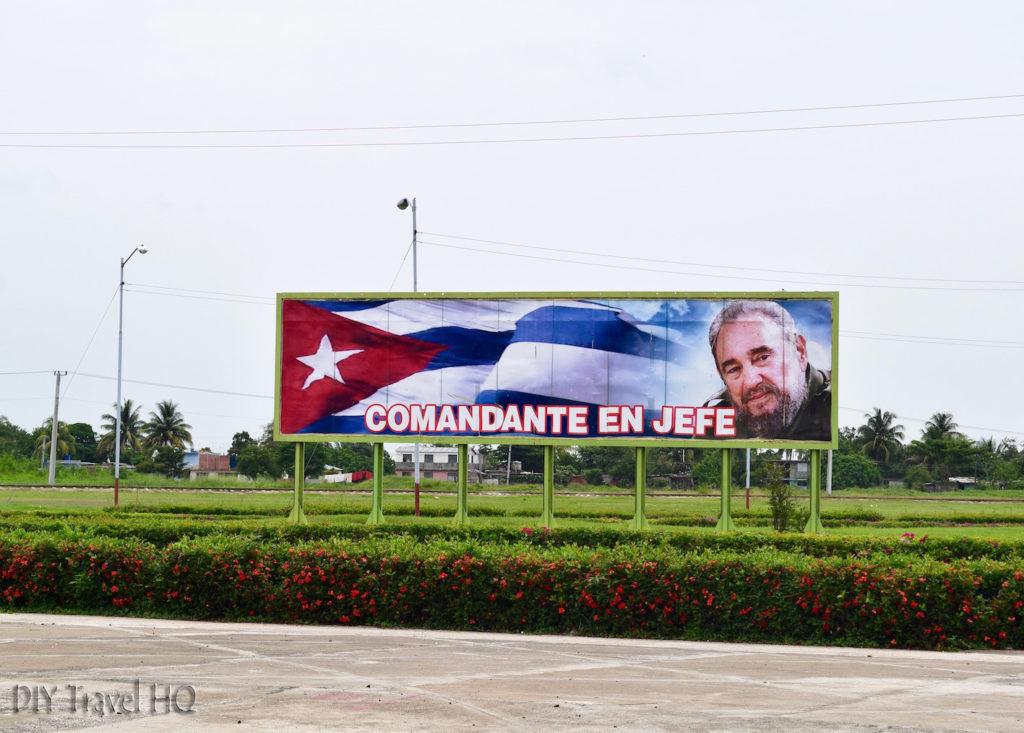 Plaza de la Revolucion Bayamo