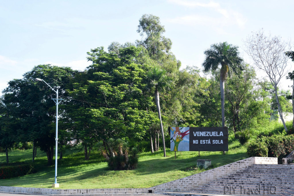 Cuba Venezuela Socialism