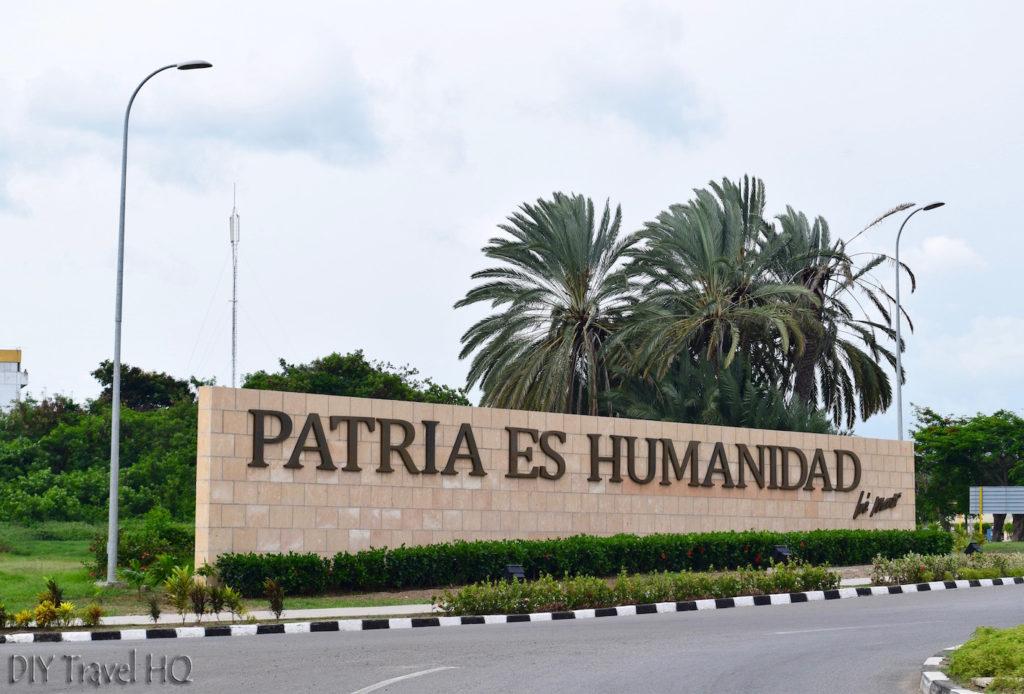 Homeland is Humanity