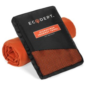 ECOdept Large Microfiber Travel Towel