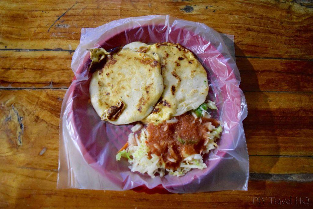 Pupasas Where to Eat