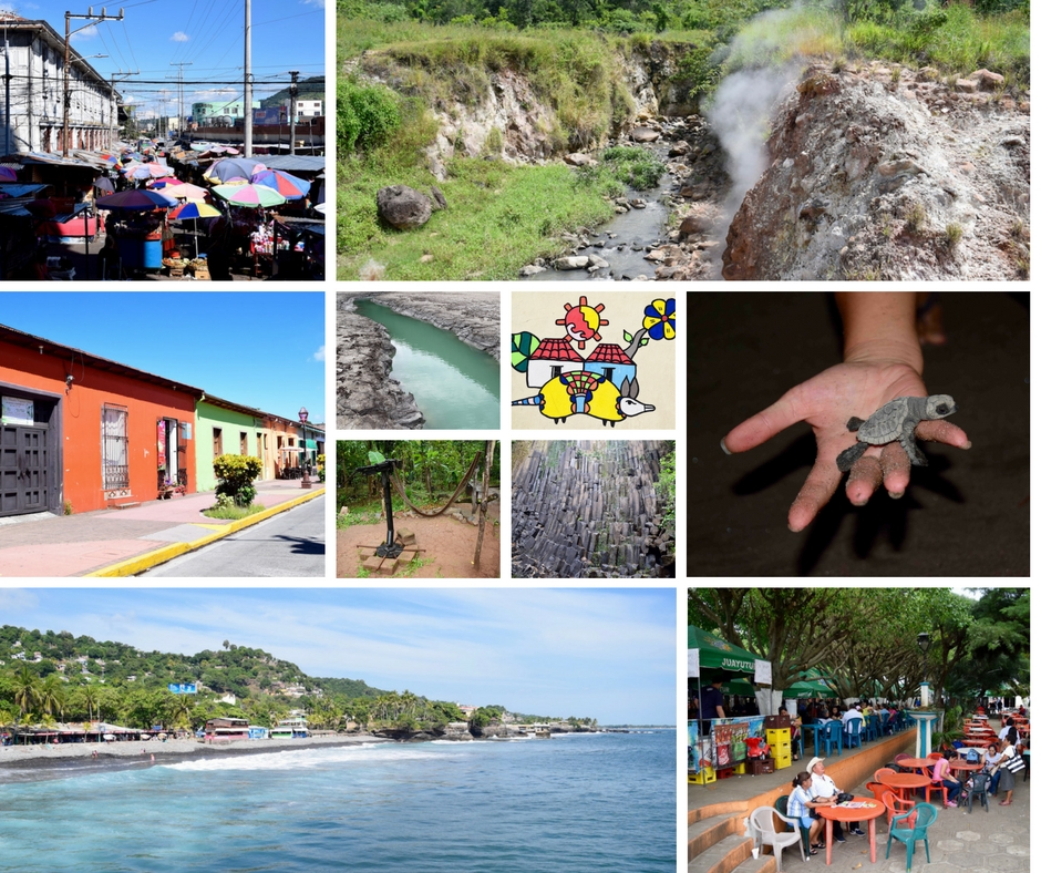What to See and Do in El Salvador