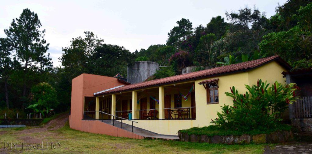 Hotel Perkin Lenca motel rooms