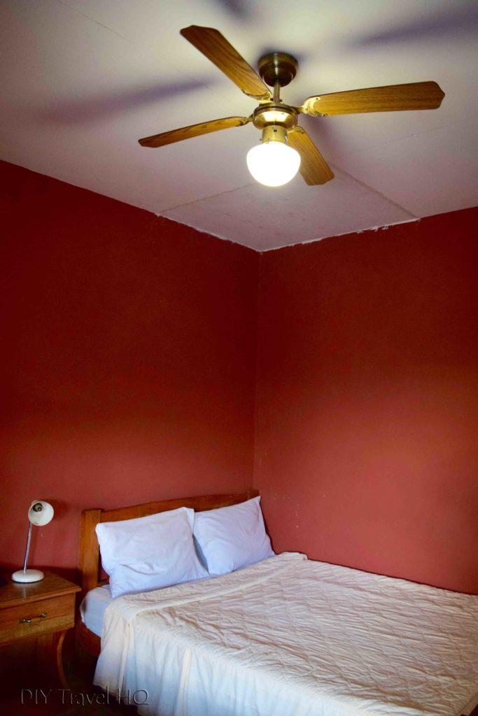 Hotel Perkin Lenca Room