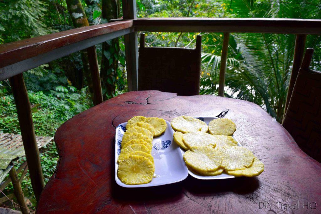 La Moskitia Ecoventuras Fruit Snack