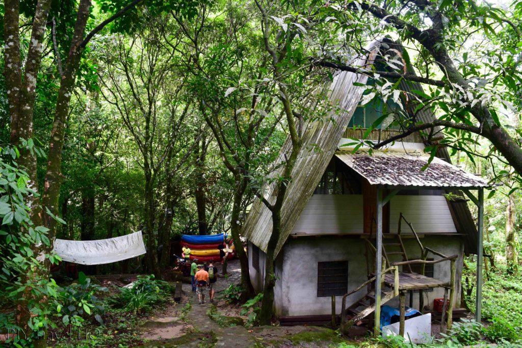 La Moskitia Ecoventuras Jungle Lodge
