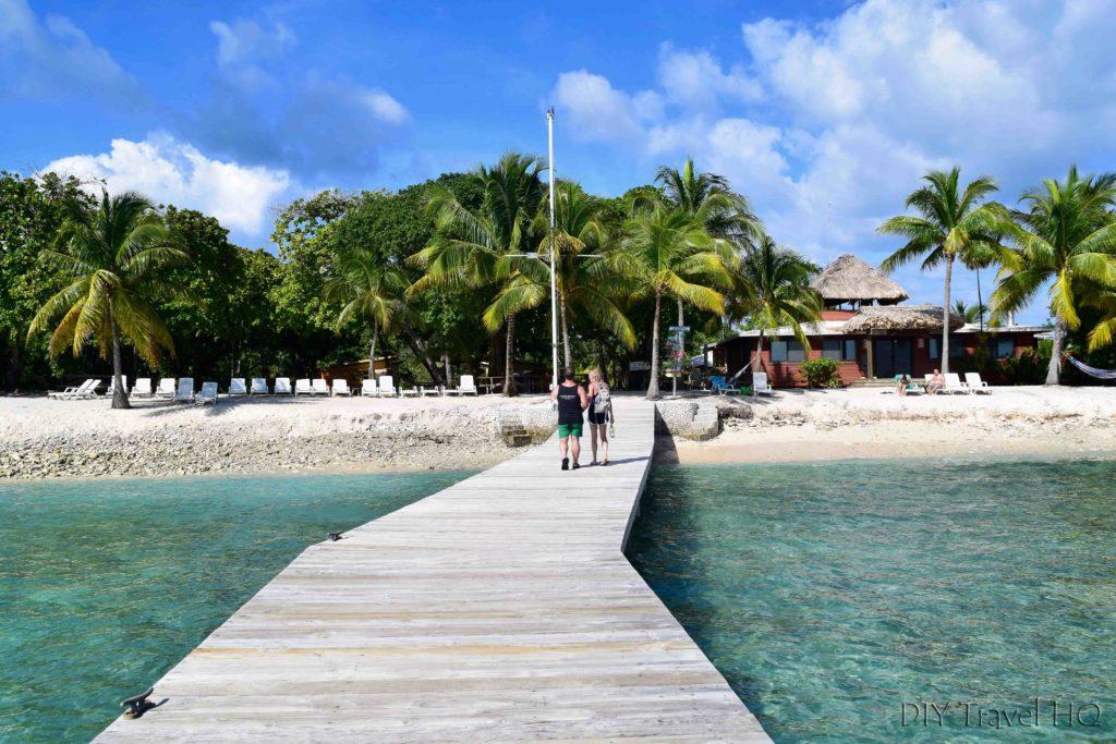 Neptune's Coral Beach Village