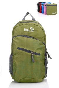 New Outlander 20L Foldable Travel Daypack Backpack