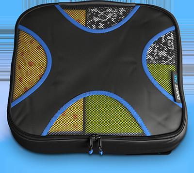 Shacke Pak Packing Cubes Organization
