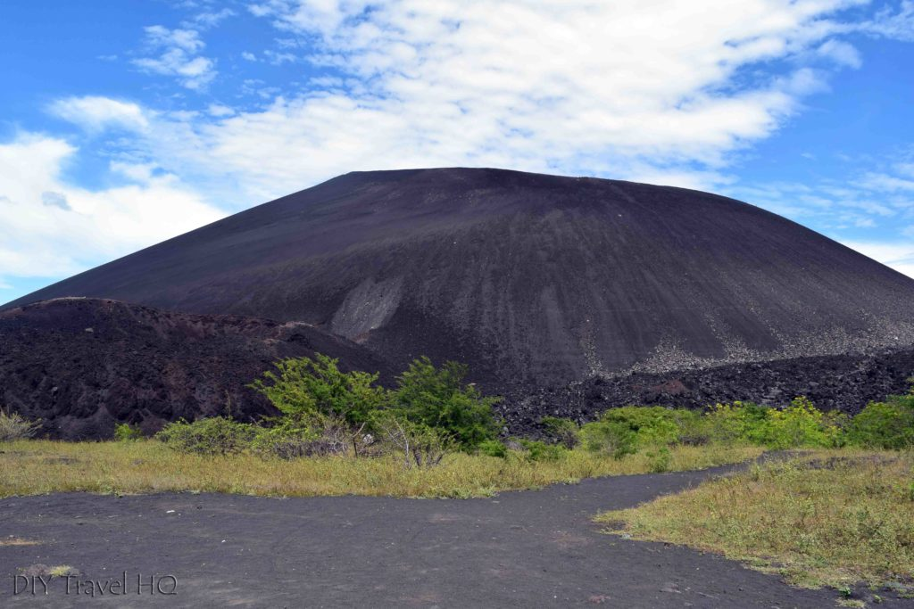 Cerro Negro Home of Volcano Boarding