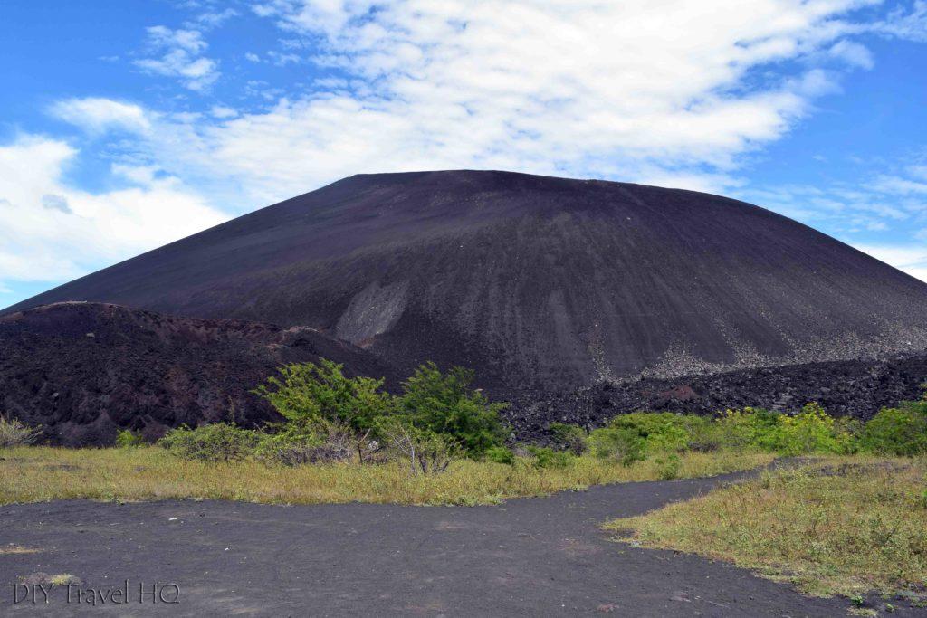 Cerro Negro Home of Volcano Boarding