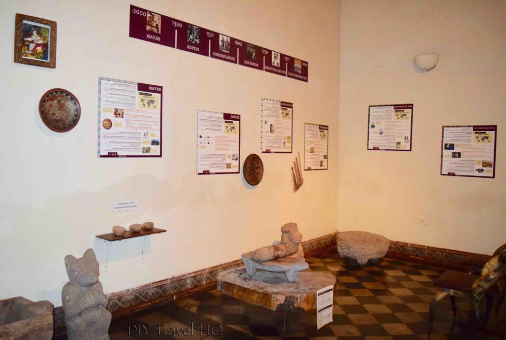 Choco Museo Museum of Chocolate