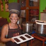 ChocoMuseo Chocolate Workshop in Granada