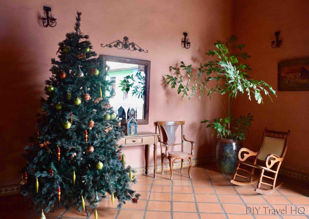 Check in Hotel La Pergola