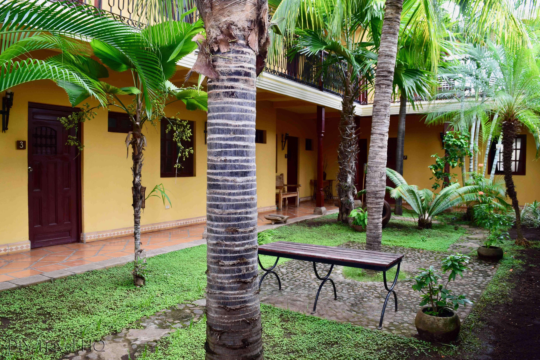 Hotel La Pergola Granada