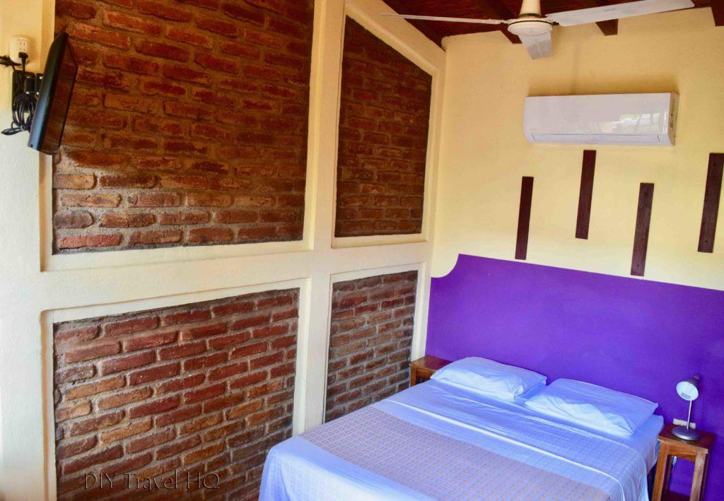 Double room Hotel Granada