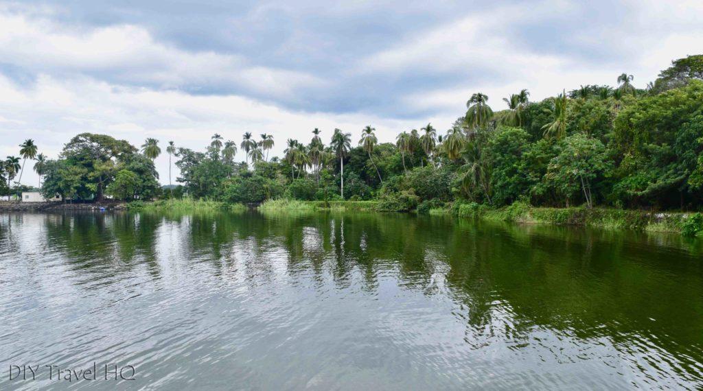 Laguna la Calera