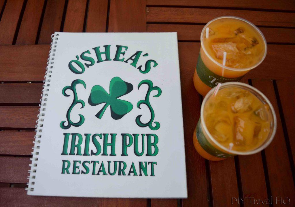 O'Shea's Irish Pub Macua