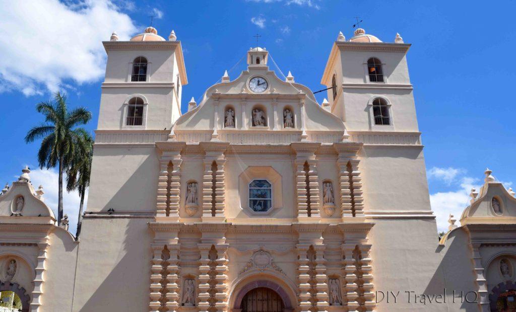 Tegucigalpa Church