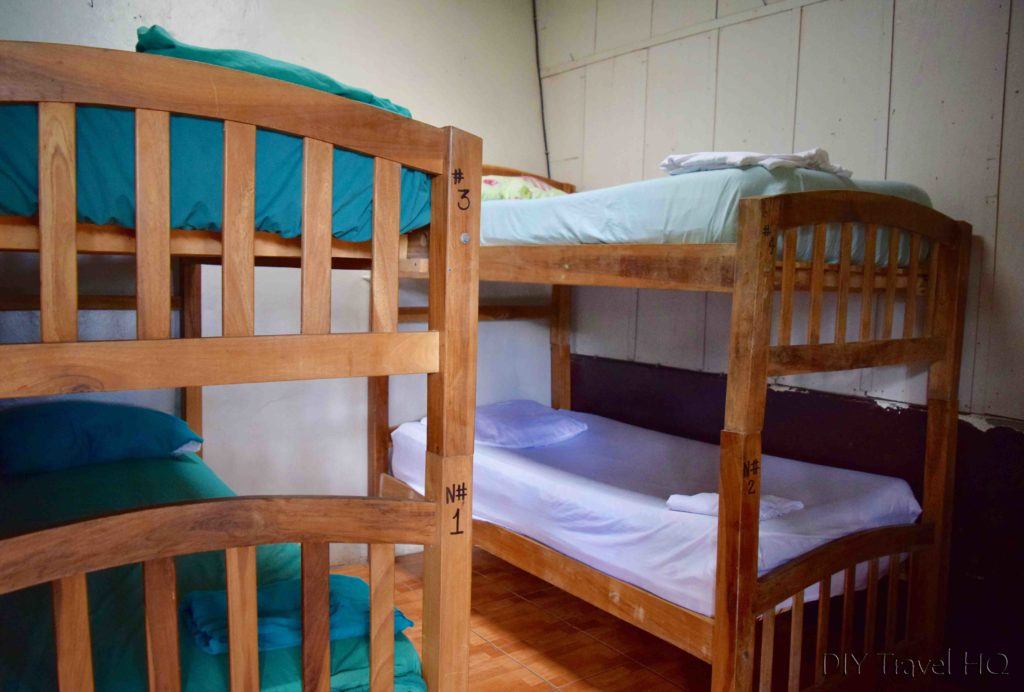 The Peace Project Dorm Bunkbeds