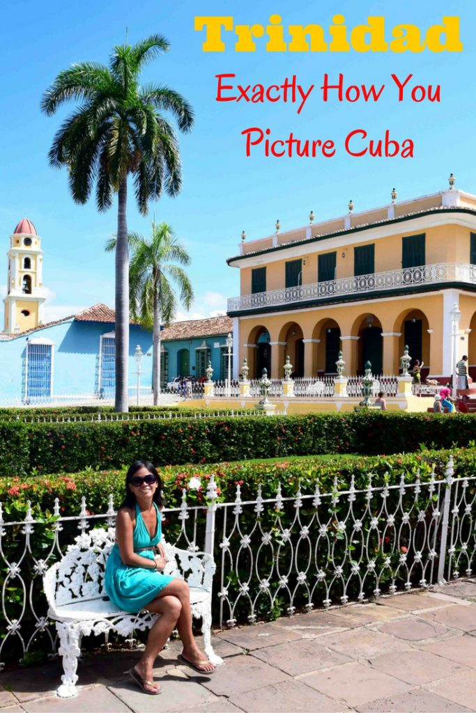 The clip-clop of horses' hooves on the 500 year old cobbled-stone streets is one of the many charms of Trinidad – find out why this UNESCO gem is in a league of its own! Trinidad is the best colonial settlement in Cuba. The city is filled with plazas, museums, churches, & everyday Cuban life.
