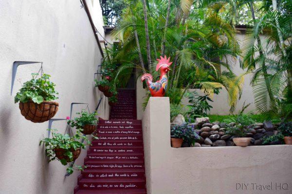Hotel Tegucigalpa Palmira Hostel