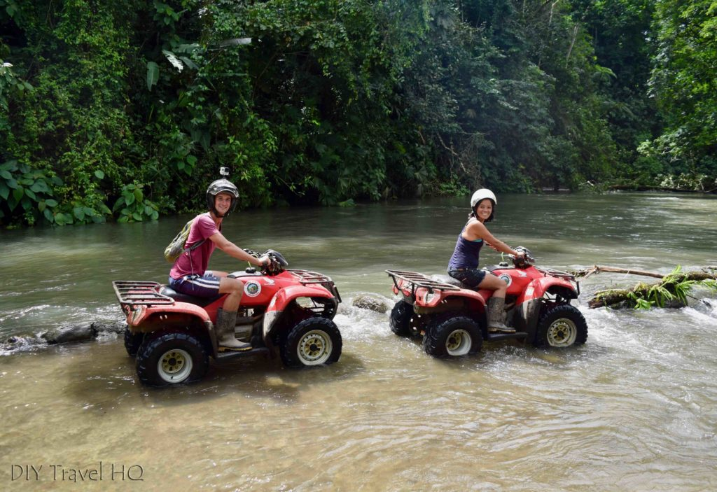 Power Wheel Adventures ATV Tour