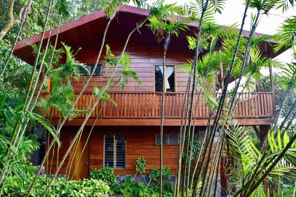 Cabins at Arco Iris Lodge