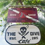 Big Corn Island Diving with Dos Tiburones Dive Shop