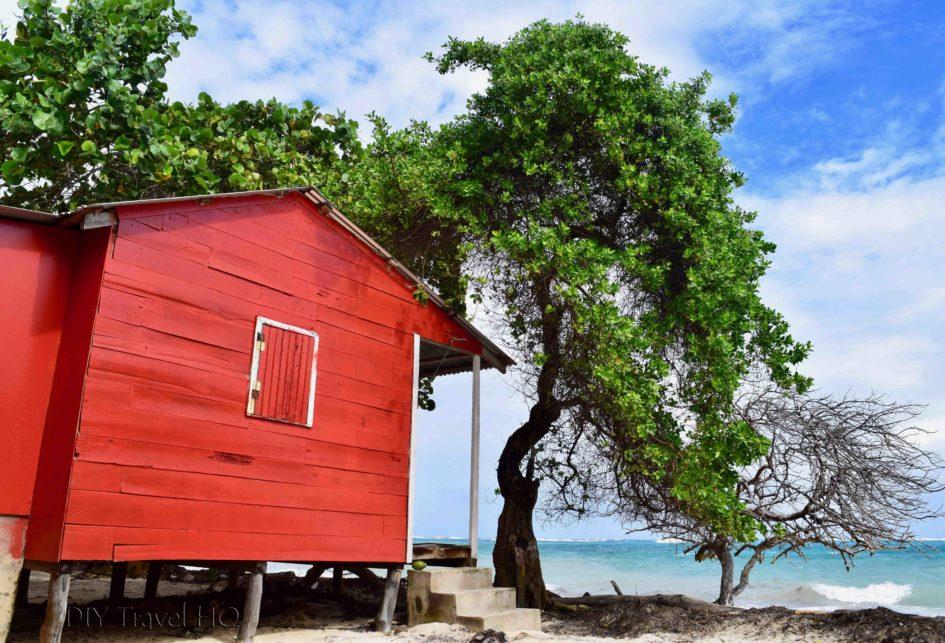 Carlitos Place Little Corn Island