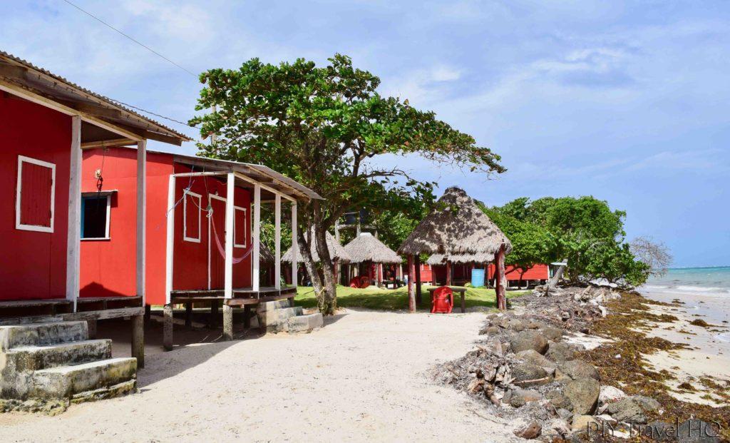 Carlito's Place beach