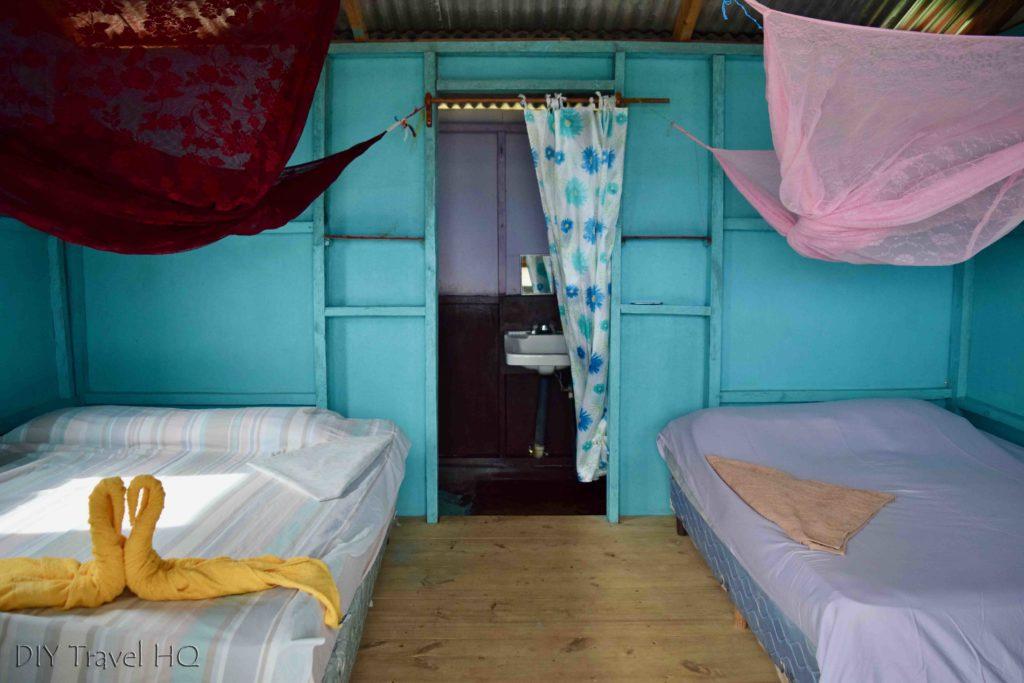Cabin at Carlito's Place