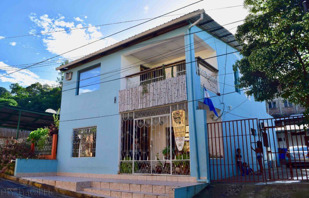 Casa Ariki San Juan del Sur Beach House