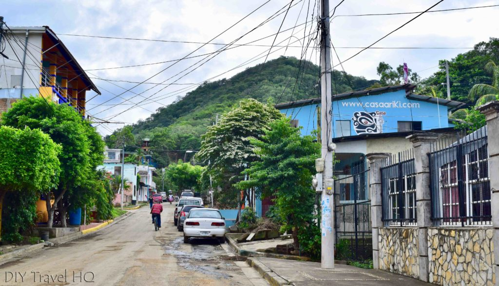 Casa Ariki Street View