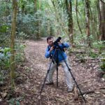 Curi Cancha Nature Walk with Oscar & Nasua Tours