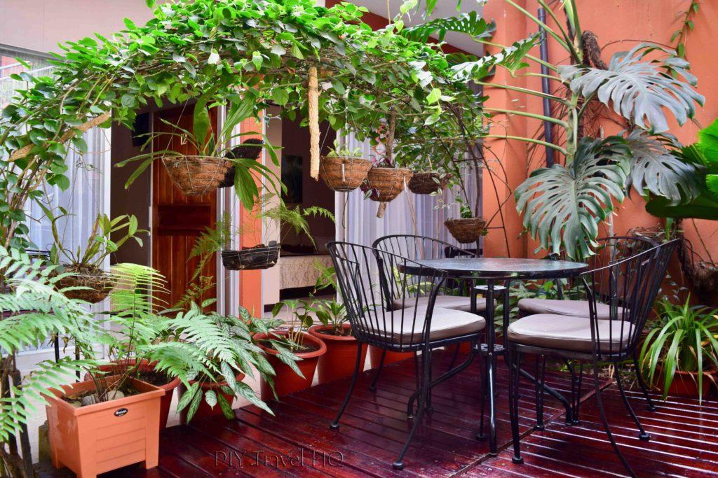 Eco Hotel Las Colinas