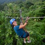 Ecoglide Arenal Park: Canopy Tour in La Fortuna