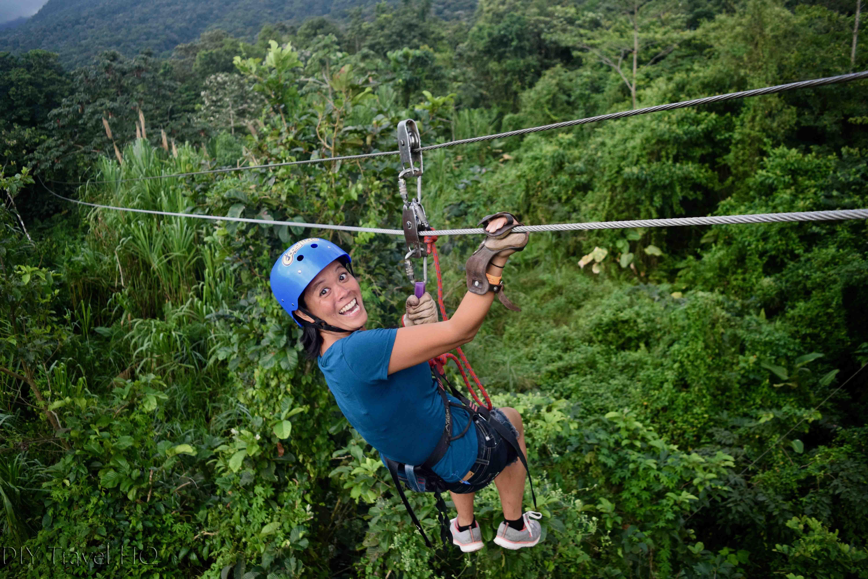 Ecoglide Zip Line Costa Rica  sc 1 st  DIY Travel HQ & Ecoglide Arenal Park: Canopy Tour in La Fortuna - DIY Travel HQ