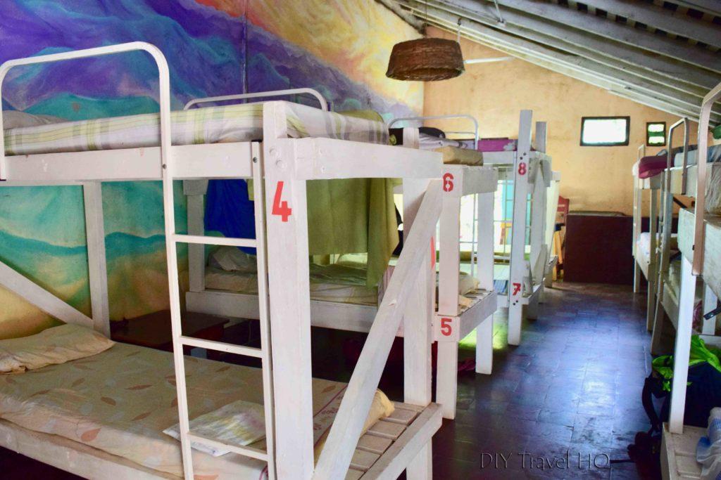 Dorm room Hospedaje Central