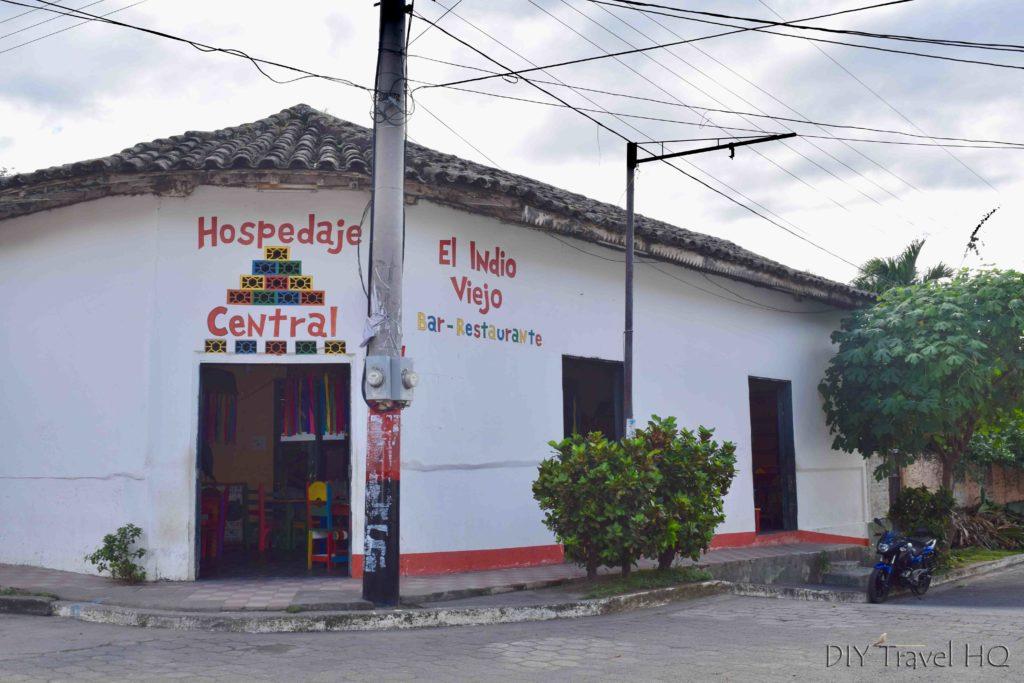 Hospedaje Central hostel