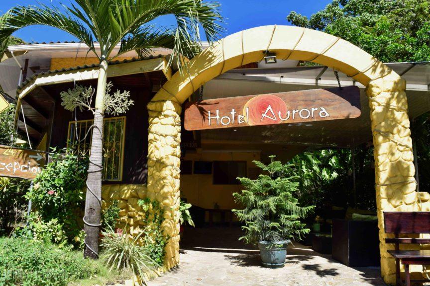 Hotel Aurora Costa Rica