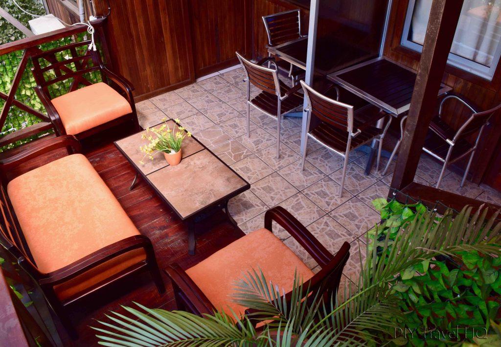 Hotel Aurora Montezuma