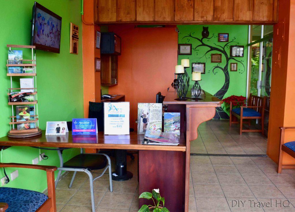 La Fortuna Costa Rica tours