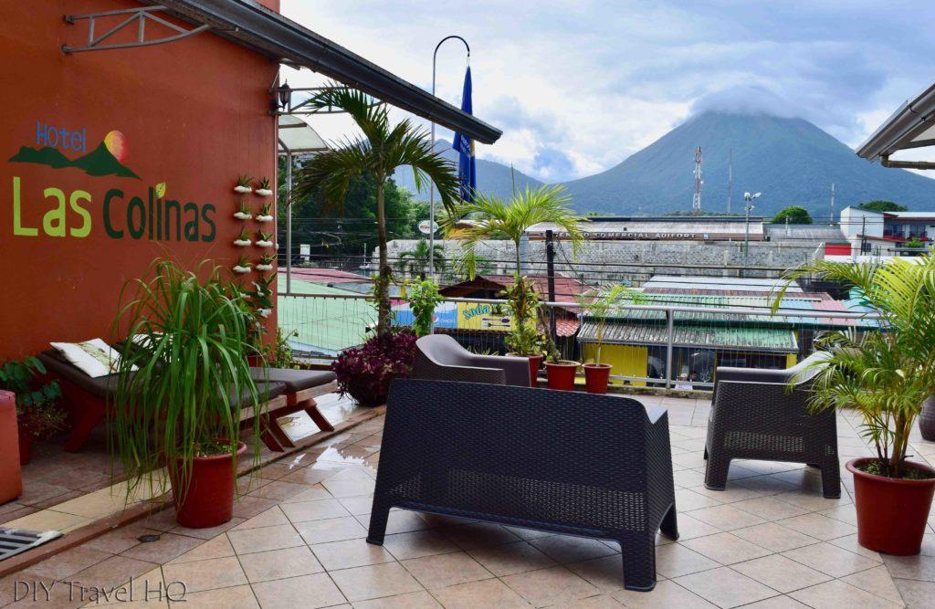 Hotel Las Colinas Volcan Arenal