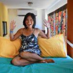 Kiban's Surf Hostel: Hang 10 in Playa Samara!