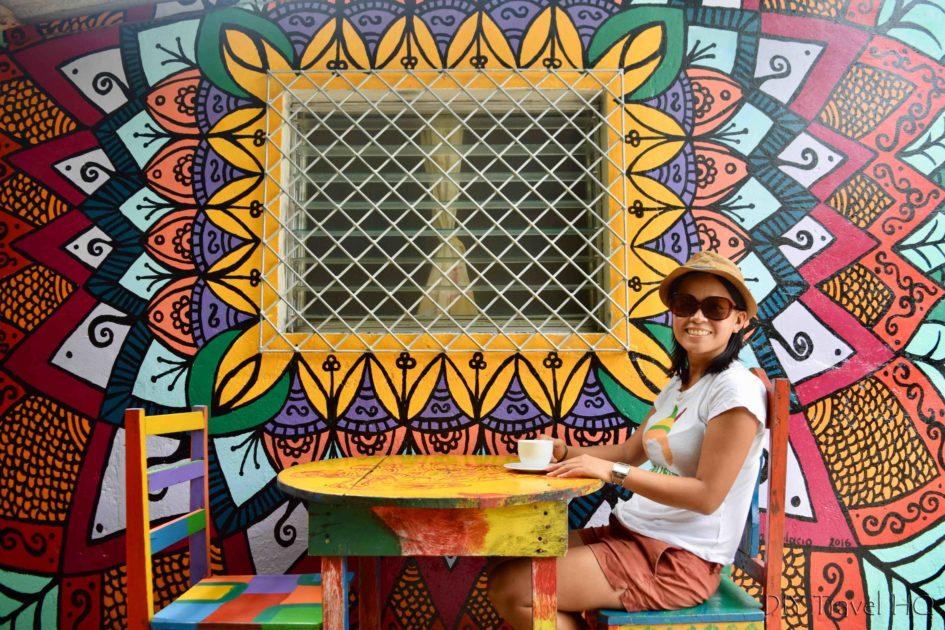 Hostel in Isla de Ometepe