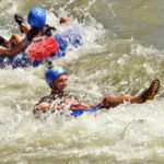 Wave Expeditions White Water Rafting in La Fortuna