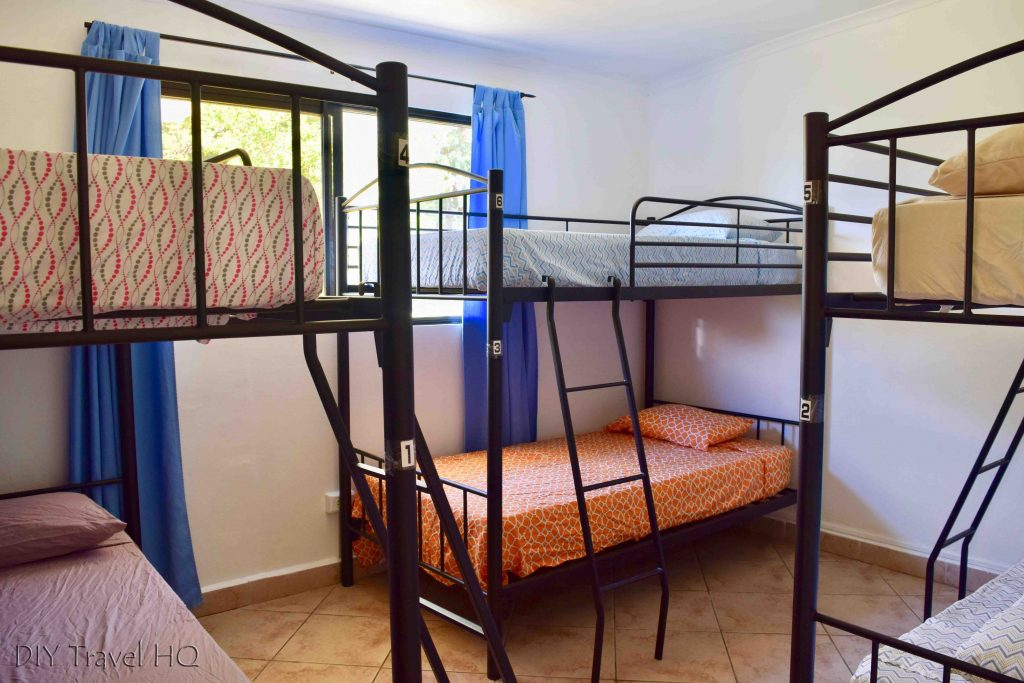 Dorm El Machico Hostel Boquete