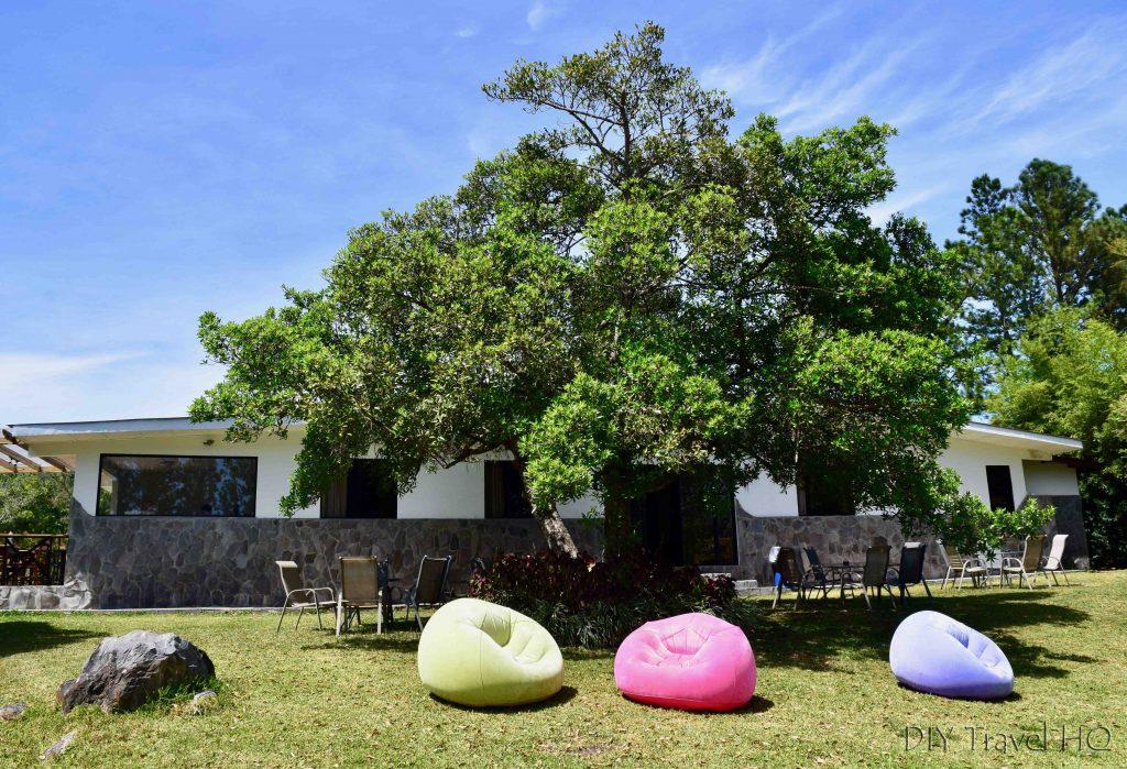 El Machico Hostel Boquete Garden